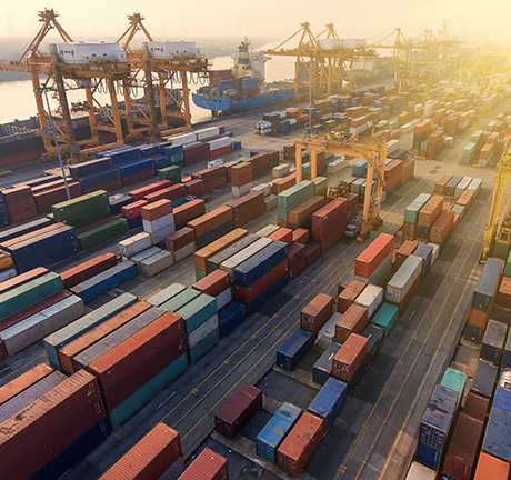 CPG-ContainerDrayage-International